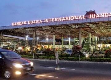 Tempat Wisata Hotel Murah Dekat Bandara Juanda