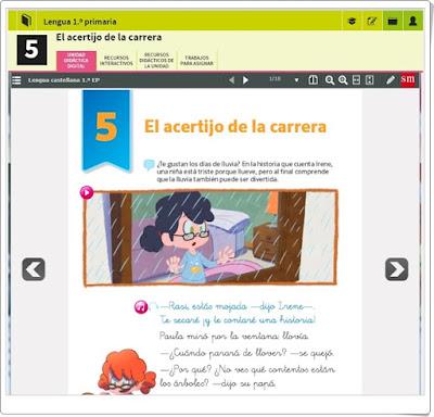 http://www.smsavia.com/demos/lengua-1ep/pl-unidad_didactica_digital.html