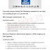 Vacancy In China State Construction Engineering Corporation Ltd.