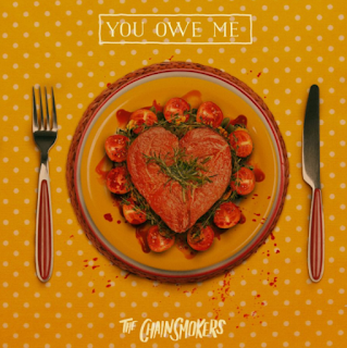 The Chainsmokers - You Owe Me Mp3