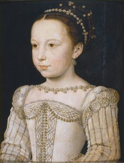 It's About Time: Portraits of women attributed to French ...
