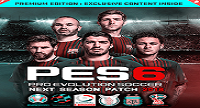 PES6 Patch 2018 Winter Transfer Latest Update