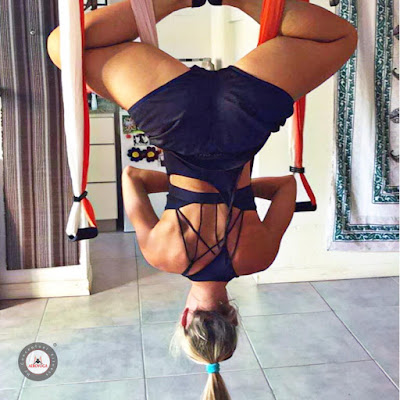 yoga, aeroyoga, yoga aerien, soledad rivara, tour du monde, aeropilates, aerien, fly, flying, cours, stage, formation, formation yoga aerien, sante, bienetrem, sport, sportif, exercice