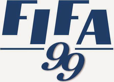 EA Sports - Fifa 99 - Logo