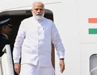 In Ahmedabad, PM Modi Launches National Common Mobility Card