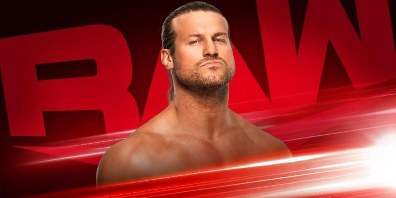 WWE RAW Results - July 6, 2020