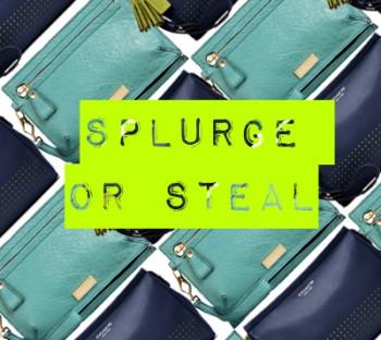 Splurge or Steal: Easy Breezy Wristlets