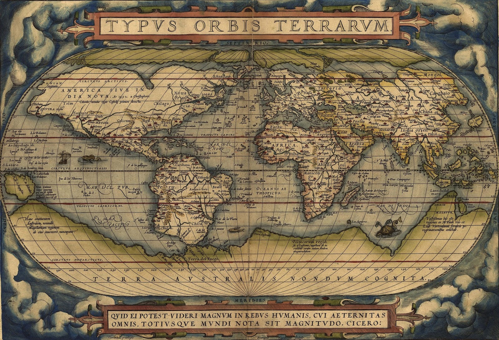 using maps in your genealogical research