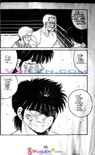Shura No Mon  shura no mon vol 18 trang 47