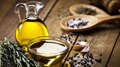El aceite de oliva ayuda a prevenir la enfermedad de Alzheimer