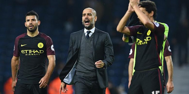 Manchester City Membutuhkan Satu Kemenangan Lagi Untuk Menjadi Juara EPL