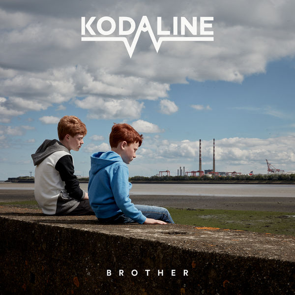 Kodaline - Brother (Leon Arcade Remix) - Single  Cover