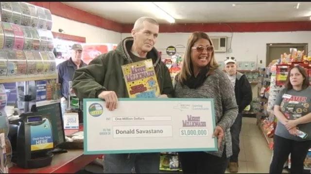 Ganó 1,000,000 dólares en lotería y murió 3 semanas después
