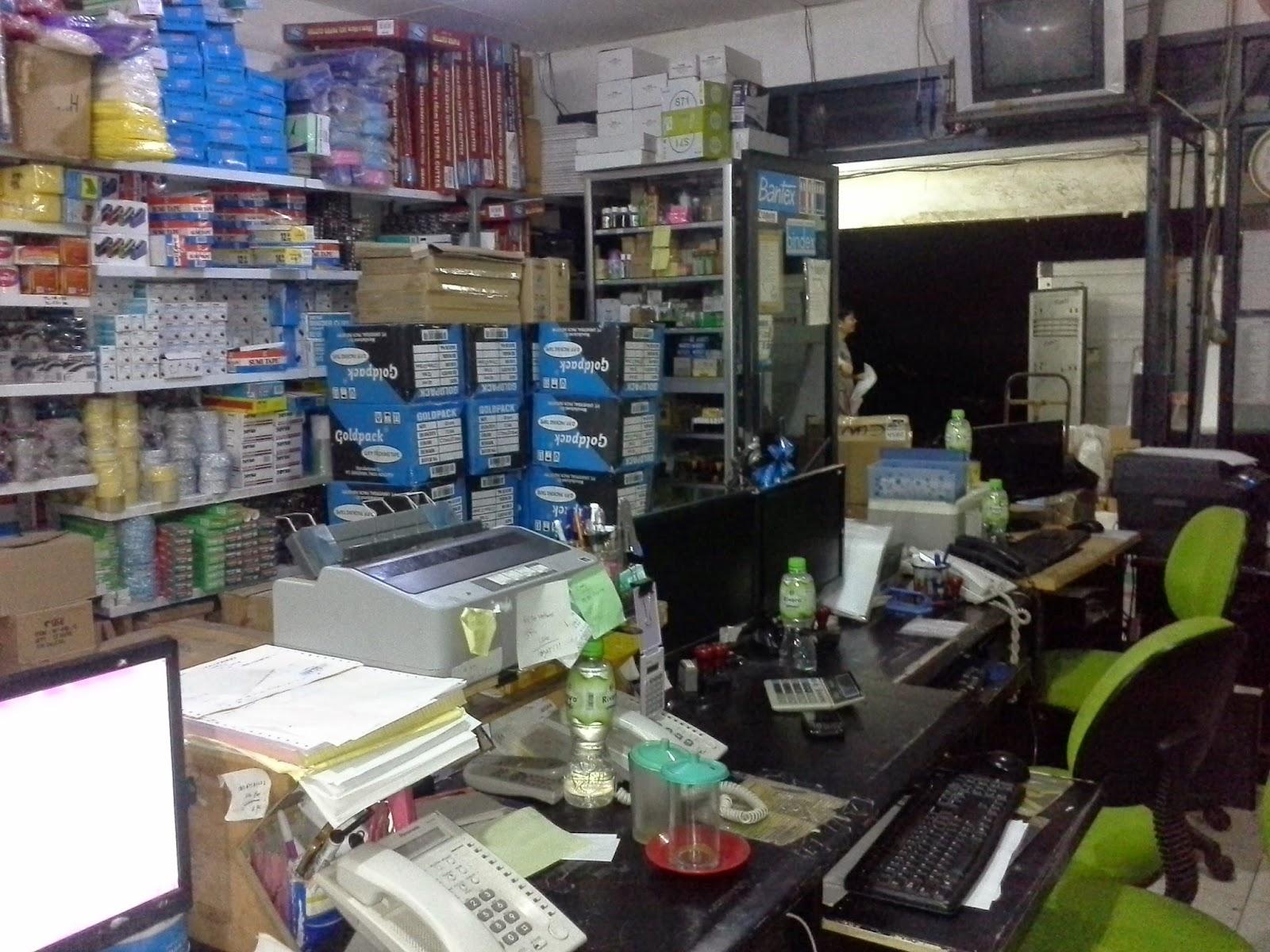 www.alattulis.co.id  Toko Stationery sedia Harga ATK Lengkap