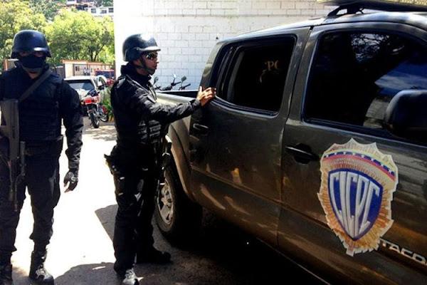 Asesinado en la Caracas-los Teques para robarle 5 kilos de carne