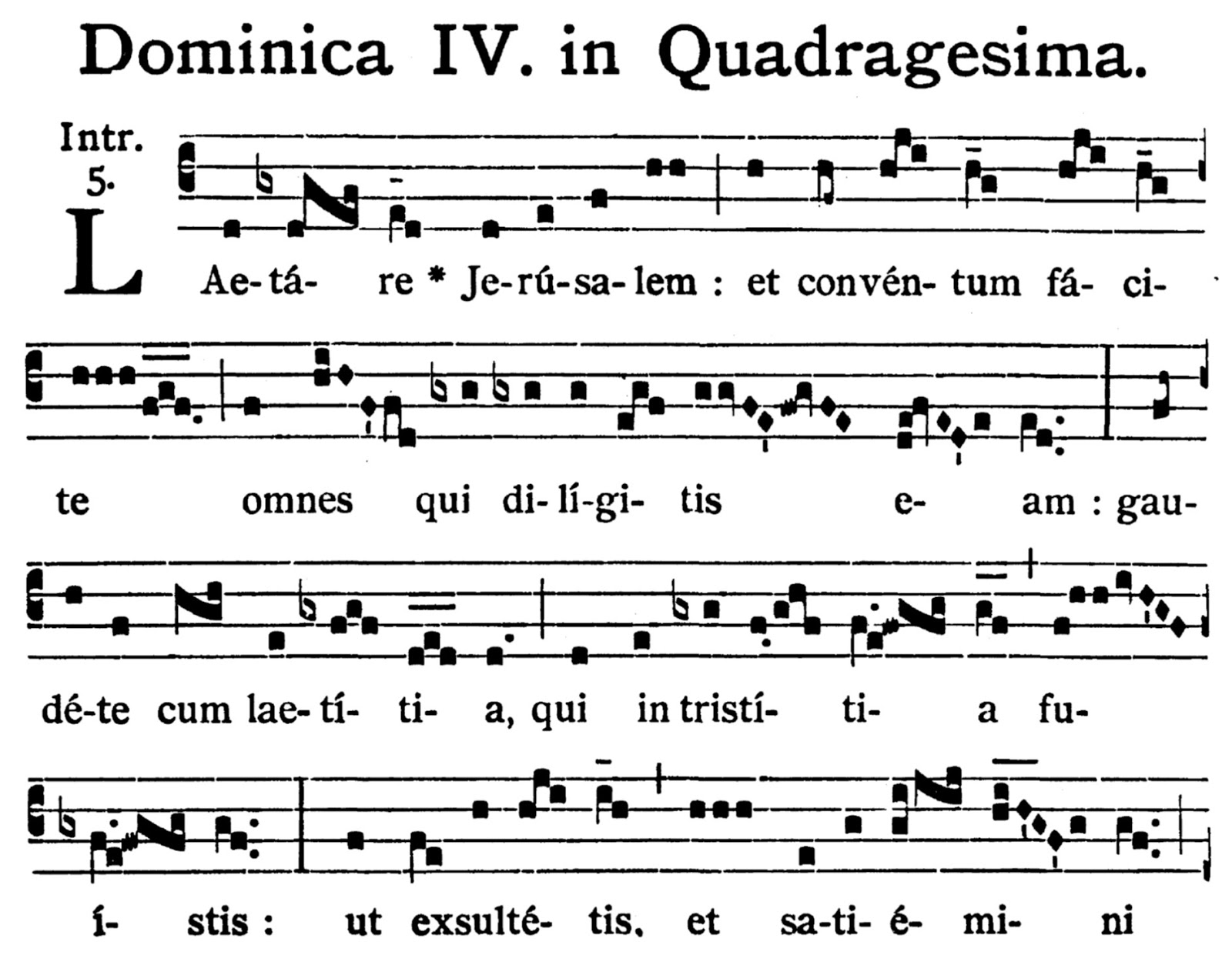 gregorian chant Gregorian chant is the central tradition of western plainchant, a form of monophonic, unaccompanied sacred song of the roman catholic churchgregorian chant developed mainly in the frankish lands of western and central europe during the 9th and 10th centuries, with later additions and redactions although popular legend credits pope gregory the great with inventing gregorian chant, scholars.