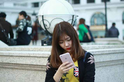 Smart phone Canggih