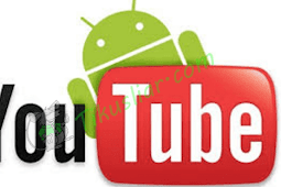 (Tutorial) Cara Mudah Upload Video Ke Youtube Lewat HP Android