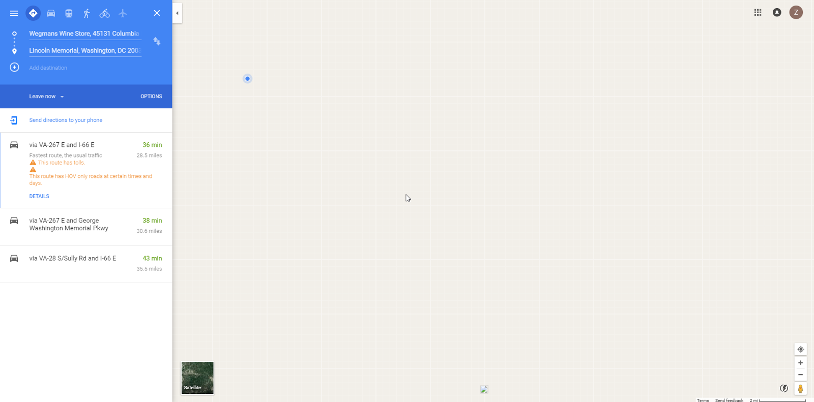 This page didn't load Google Maps correctly error fix