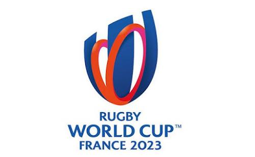 Francia ya se prepara para recibir la #RWC2023 #WeAre2023