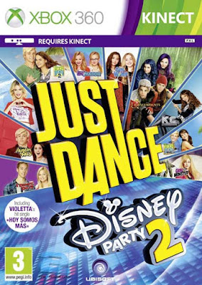 Just Dance Disney Party 2 Download