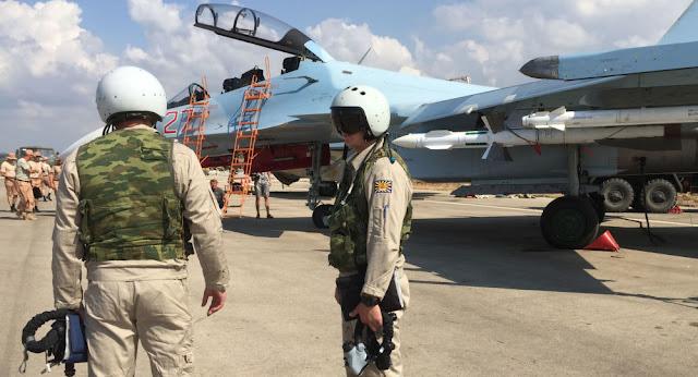 ضربات-روسيا-القاتلة-لداعش-في-سوريا-كالتشر-عربية