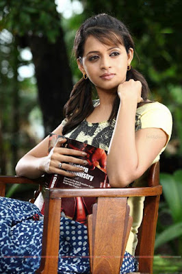 actress bhavana latest images