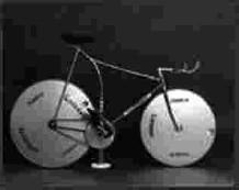 Bicicleta de Mose