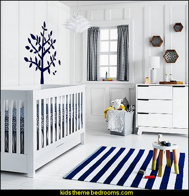 Geo - Mix & Match Nursery Room decor