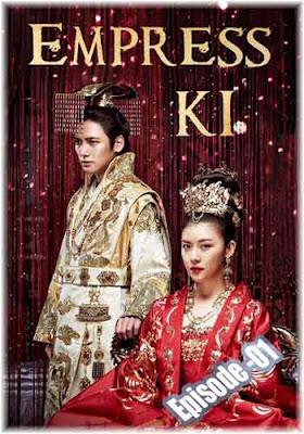 Empress Ki-AKA Maharani-S01 Episode 1 HDRip 720p