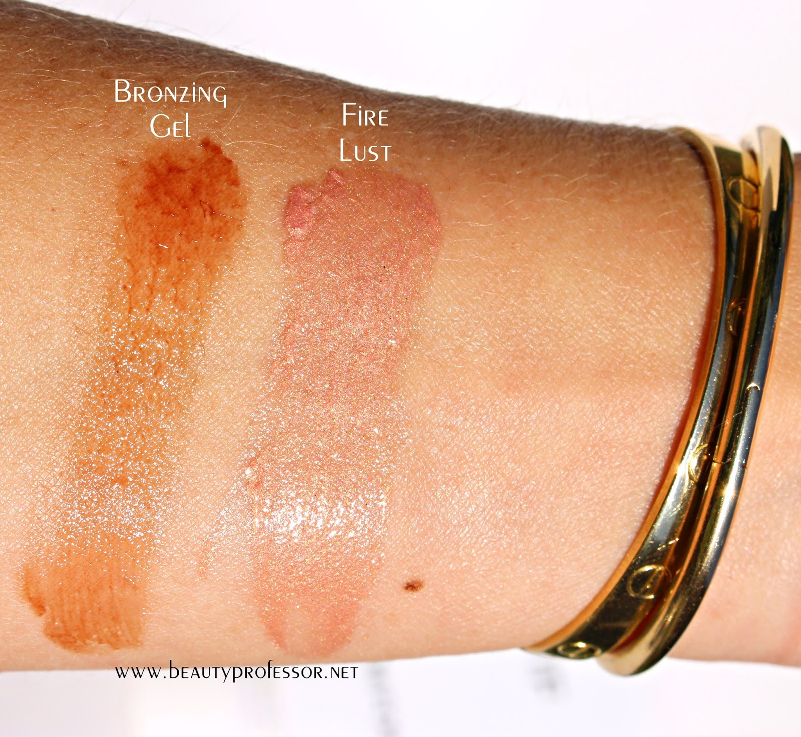 Beauty Professor The Tom Ford Soleil Collection 2017 A Sunlit 011a1a1ceilingfantt11jpg Swatches