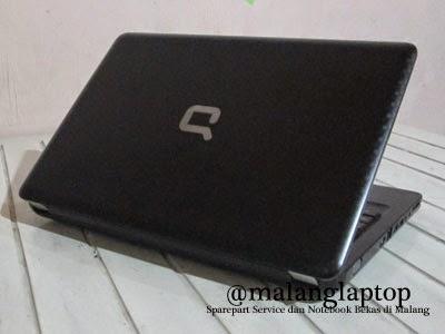 Laptop Second Compaq CQ42