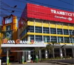 Lowongan Kerja Marketing Officer Daya Grand Square