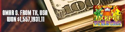Ignition Casino Player Triggers $1.5 Million Jackpot
