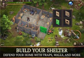 Download Stormfall Saga of Survival MOD APK