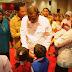 Richard Louhenapessy Luncurkan Kartu Identitas Anak (KIA) Kota Ambon
