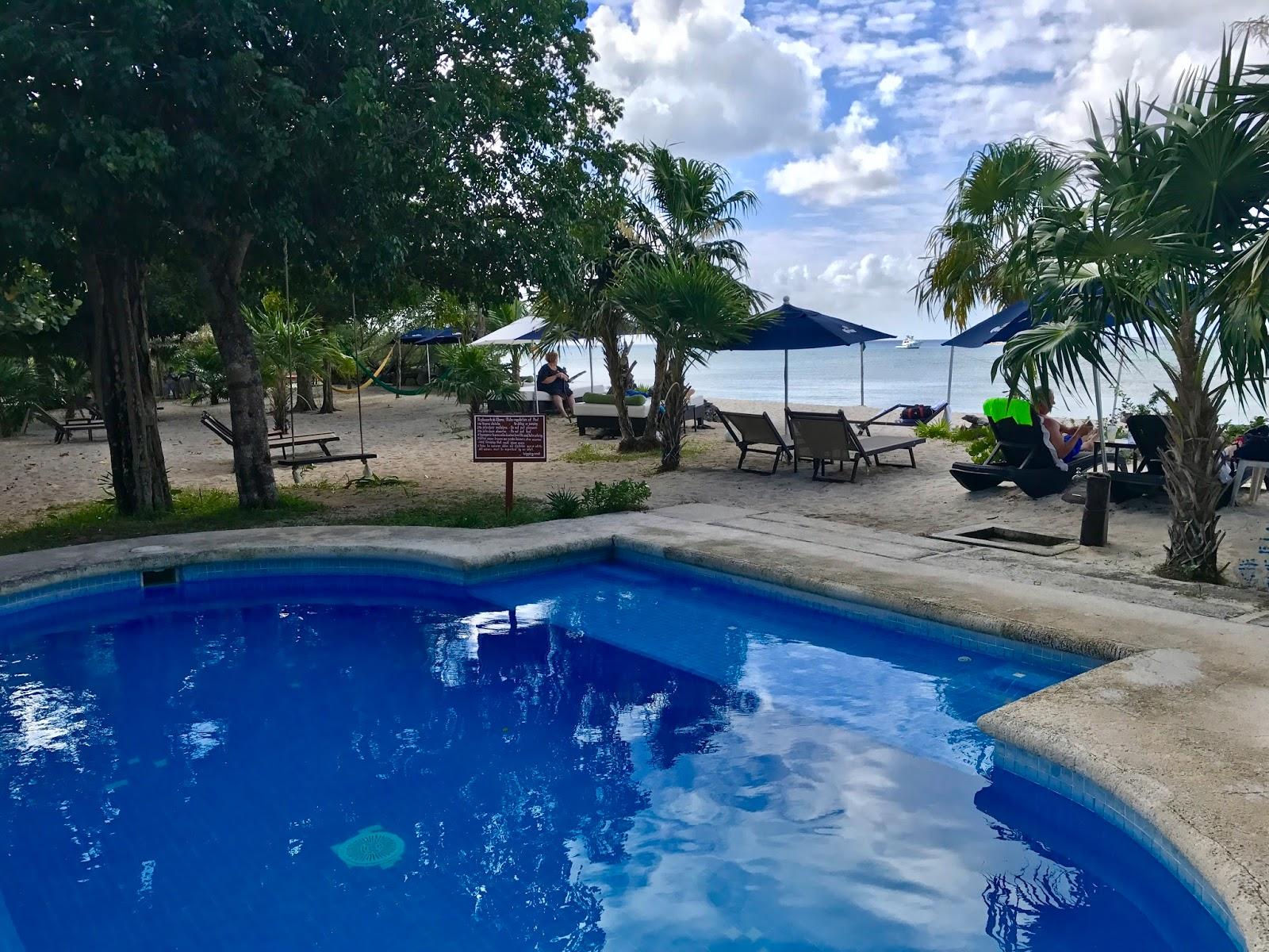 A review of la casa en la playa in cozumel carnival - Casa de playa ...