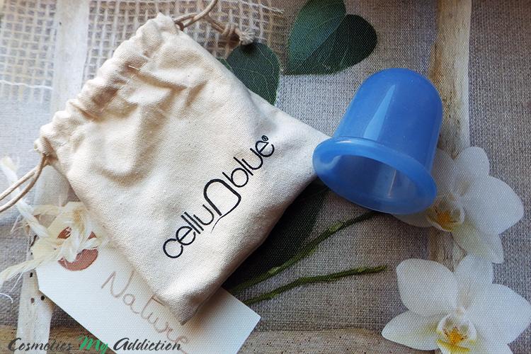 CELLUBLUE | Pomoc w walce z cellulitem