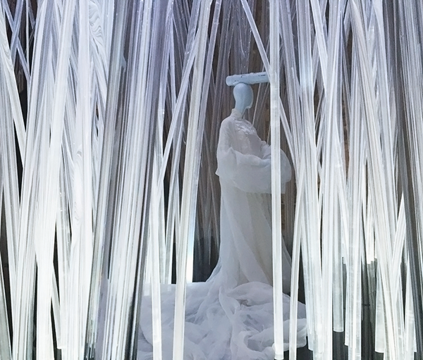 Jean Paul Gaultier at China Through The Looking Glass