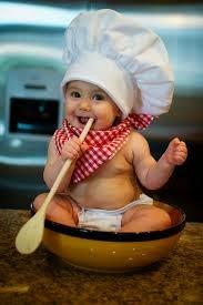 5 Langkah Keselamatan Anak Di Dapur