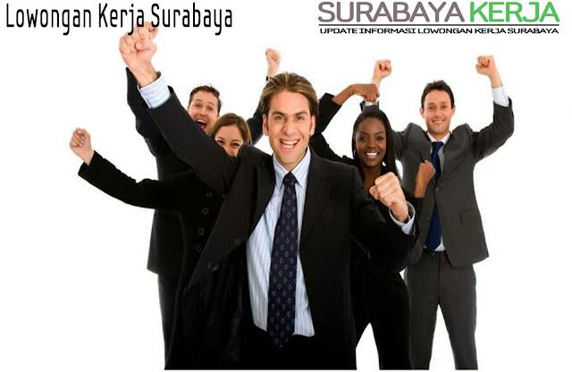 Lowongan Kerja Surabaya 2016 Untuk SMA, SMK, D3 dan Sarjana