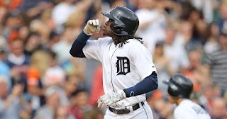 Fantasy Baseball Pickups of the Week - Cameron Maybin
