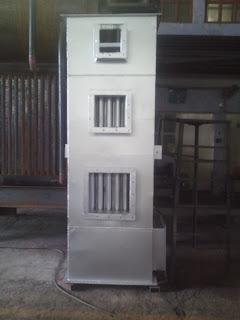 Air Pre Heaters