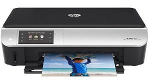 Impressora HP ENVY 5535