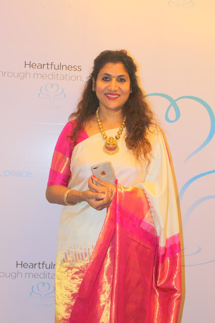 6.  Dr. Nivedita Shreyans (Director PR, Pillai Group)