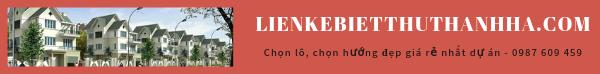 Holine tư vấn mua bán liền kề Thanh Hà, Biệt thự Thanh Hà Cienco5 Mường Thanh- 0987 609 459
