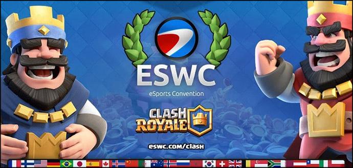 Outubro 2016 - Clash Royale Dicas - Estratégias, Decks e Gemas ...