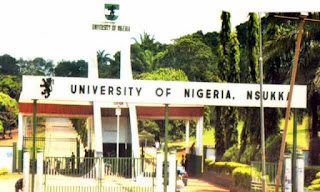 UNN Post-UTME Screening 2017/18 Postponed