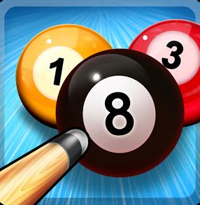 تحميل لعبة البلياردو الجديده 8 Ball Pool للاندرويد والايفون