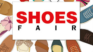 AEON Shoes Fair 2017